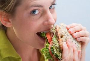 Le régime végétarien est vivement conseillé