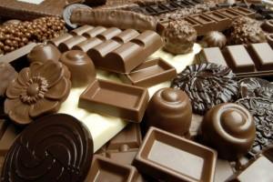 Chocolat et fève de cacao n'ont pas les mêmes propriétés