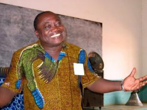 Jean-Jacques Yém, Bamako