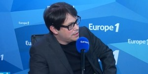 Le Dr. David Gourion (Photo Europe 1)