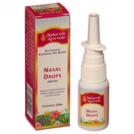 Nasal Drop de l'Ayurvéda Maharishi