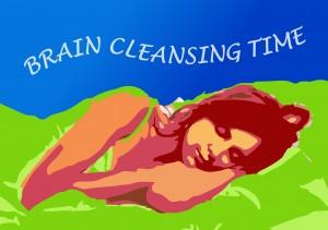 Dormir sur les côtés élimine plus de toxines