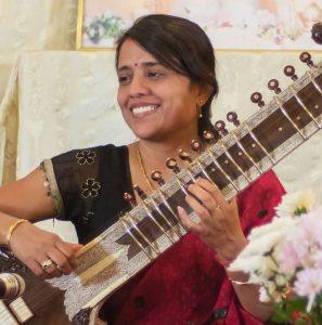 Reshma Srivastava