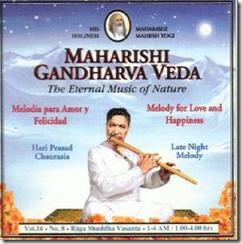 Le flutiste Hariprasad Chaurasia, virtuose du bansurî, est mondialement connu