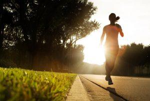 La meilleure heure pour l'exercice physique