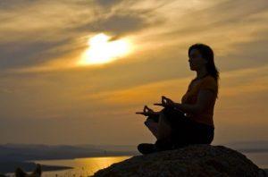 Méditer pendant Brahma Muhurta