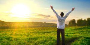 Le bonheur, un chemin spirituel