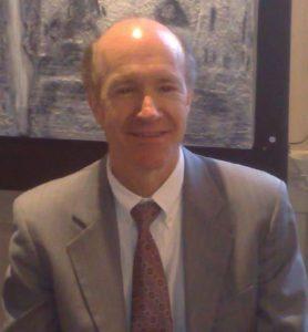 Fred Travis, Ph.D.
