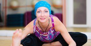 Yoga et méditation dans les hôpitaux