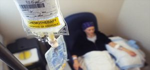 Chimiothérapie