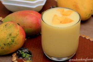 Lait et mangue sont compatibles